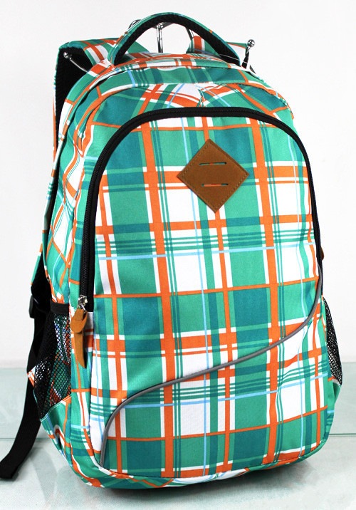 Leisure Polyester Outdoor Backpack