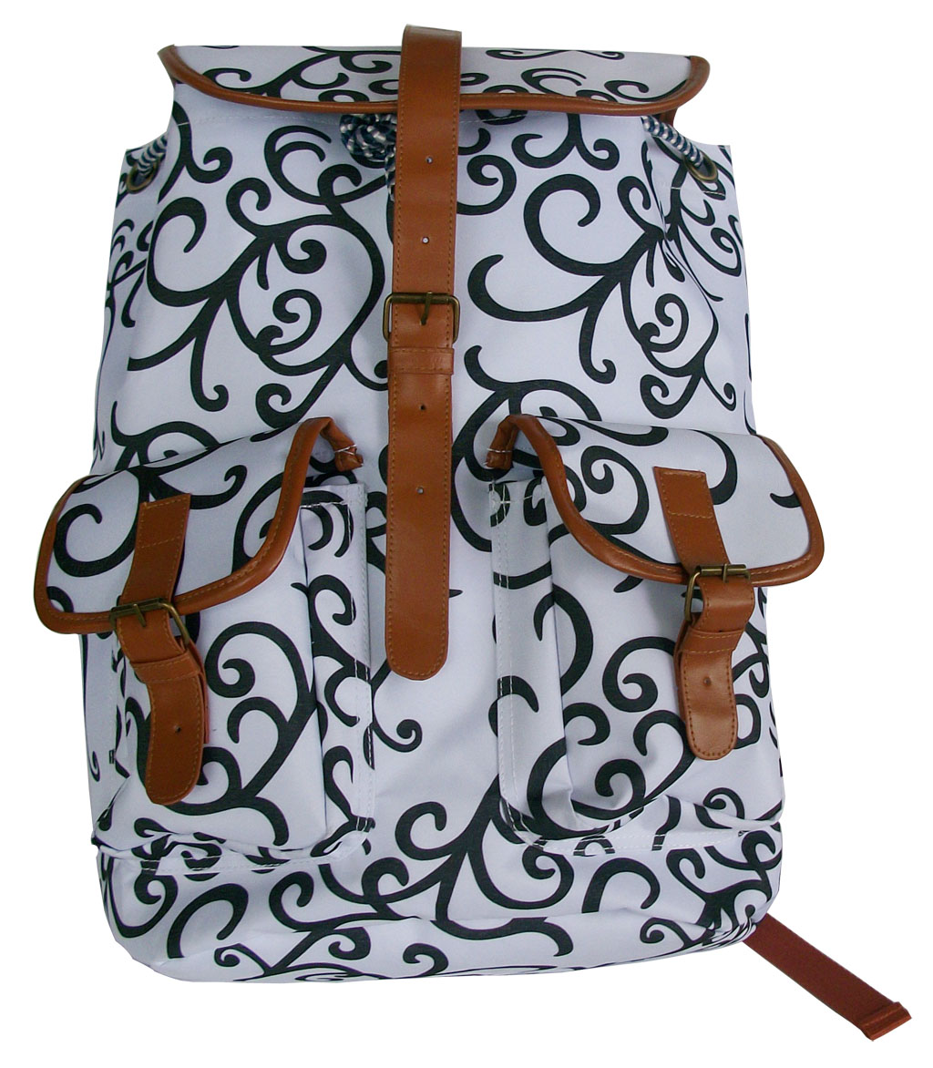 New Design Polyester Outdoor Day Backpack (SY-13001#)