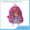 Polyester Frozen Students' School Bag for Girls