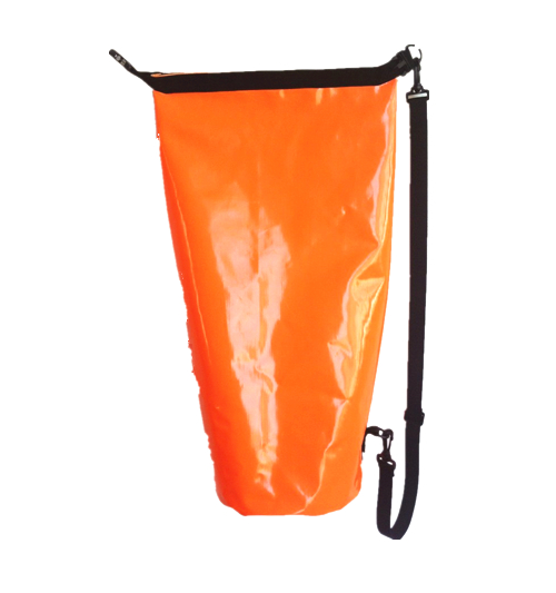 Waterproof Tarpauling Backpack Bag