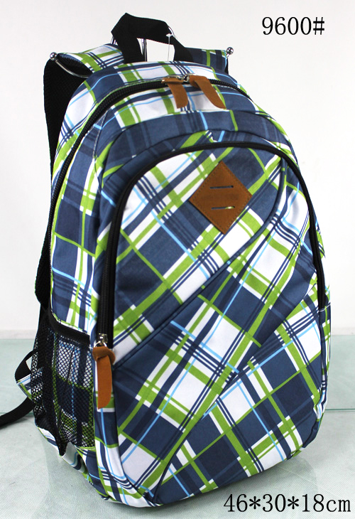 Fashion Printing Outdoor Backpack